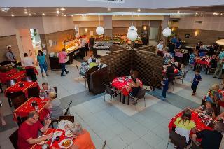 Grand Victoria - Restaurant