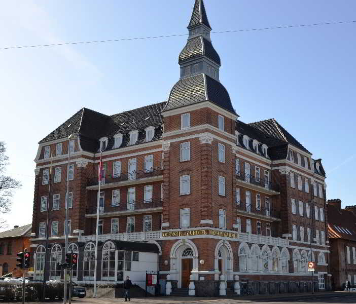 Hotel Plaza - Odense