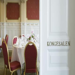 Hotel Plaza-Odense
