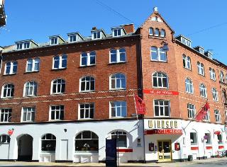 Hotel Windsor, Vindegade,45