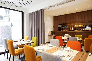Best Western Plus 61 Paris Nation Hôtel