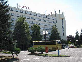 Hotel i, Ulica Ive Robića (ex Remetinečka…