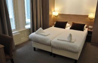Art Gallery Hotel Bv, Weteringschans,67