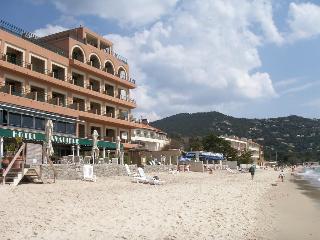 hôtel Cavaliere sur…, Avenue Du Cap Nègre,2