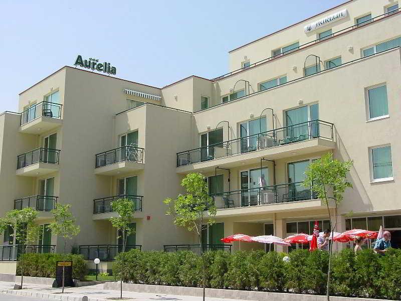 Aurelia - Generell