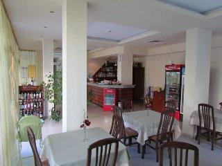 Aurelia - Bar
