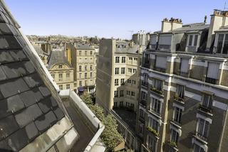 Hôtel De Neuve Le Marais