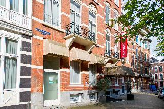 Leonardo Hotel Amsterdam…, Tesselschadestraat,23