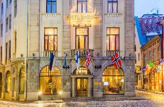 Hestia Hotel Barons, Suur Karja,7