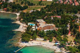 Hotel Sol Umag for Plava…, Setaliste Miramare,1
