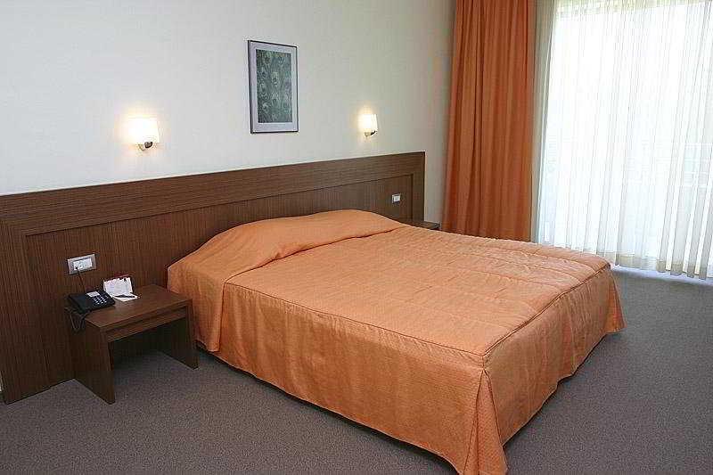 Jeravi - Zimmer