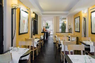 Jade Manotel - Restaurant