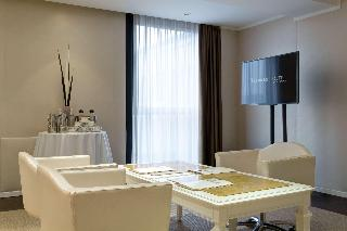 Best Wester Plus Tower Hotel Bologna