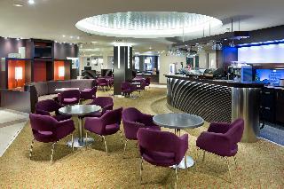 Radisson Blu Hotel Olümpia - Bar