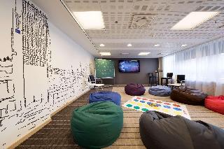 Radisson Blu Hotel Olümpia - Sport