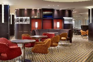Radisson Blu Hotel Olümpia - Diele