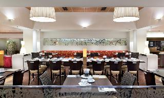 Radisson Blu Hotel Olümpia - Restaurant