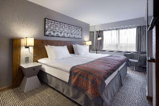 Radisson Blu Hotel Olümpia - Zimmer