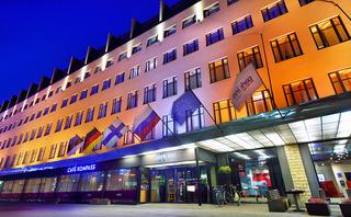 Park Inn by Radisson Central Tallinn - Generell