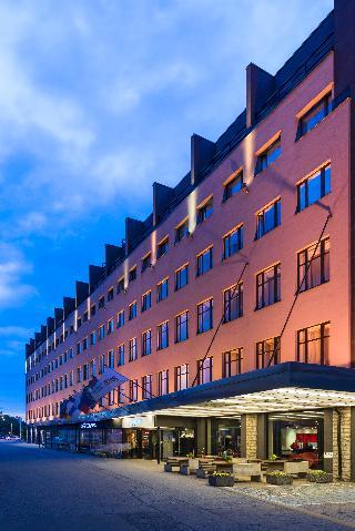 Park Inn by Radisson…, Narva Maantee,7c