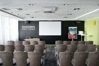 Park Inn by Radisson Central Tallinn - Sport
