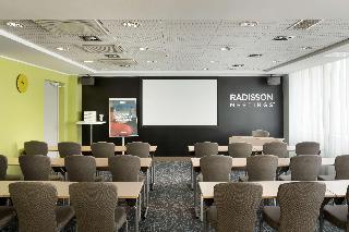 Park Inn by Radisson Central Tallinn - Konferenz