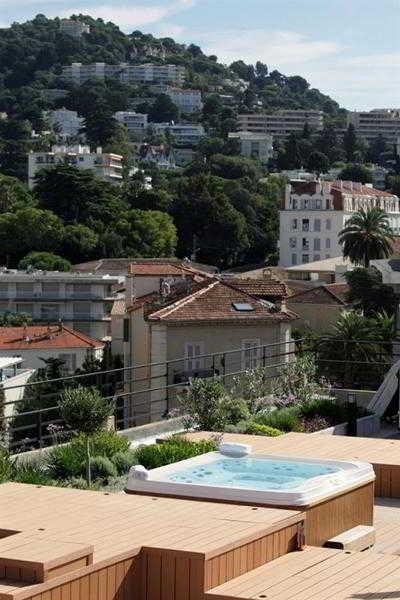 Best Western Le Patio Des Artistes Cannes