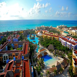 Iberostar Selection Paraiso Maya Suites