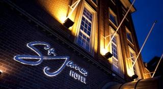 St James Hotel