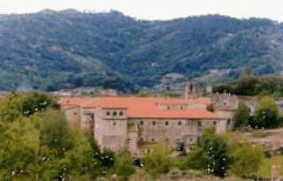 Eurostars Monumento Monasterio De San Clodio