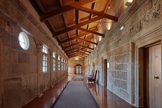 Eurostars Monasterio…, San Clodio,s/n