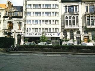 Newhotel Charlemagne - Generell