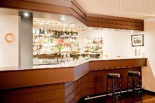 Newhotel Charlemagne - Bar