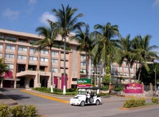 The Palms Resorts of Mazatlan