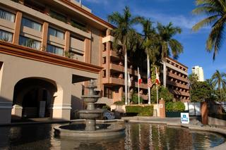 The Palms Resorts of…, Camaron Sabalo, Zona Dorada,696