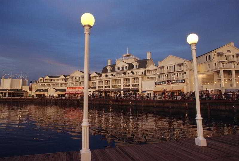 Disney`s Boardwalk Villas