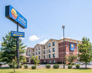 Comfort Inn & Suites…, Chantilly Parkway,10015