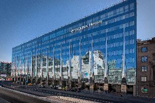 Tallink City, A. Laikmaa,5