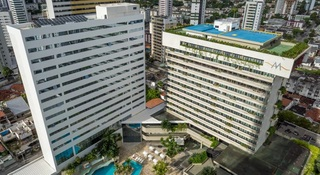 Mar Hotel Conventions, Rua Barao De Souza Leao 451…