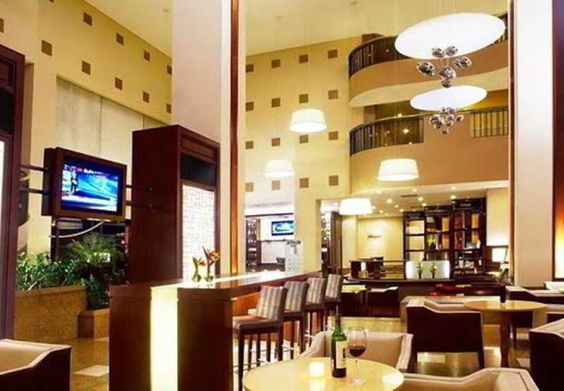 Sao Paulo Airport Marriott Hotel - Generell