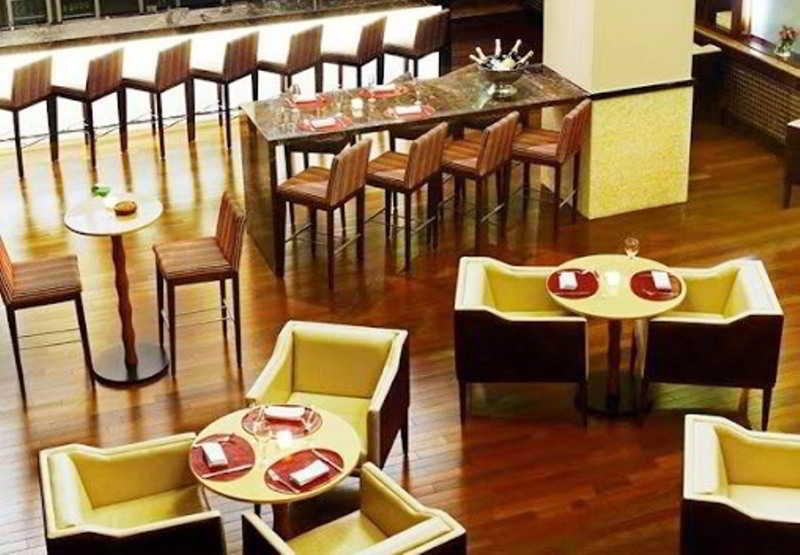 Sao Paulo Airport Marriott Hotel - Restaurant