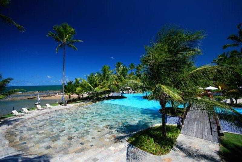 Nannai Resort & Spa - Generell