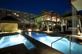 Nannai Resort & Spa - Pool