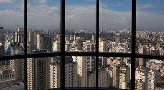 Renaissance Sao Paulo…, Alameda Santos, Cerqueira…