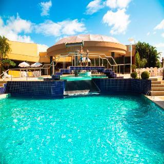 Mabu Thermas & Resort - Generell