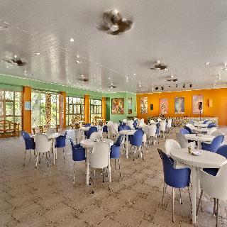 Mabu Thermas & Resort - Bar