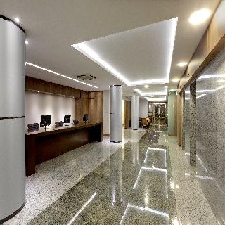 Mabu Thermas & Resort - Diele