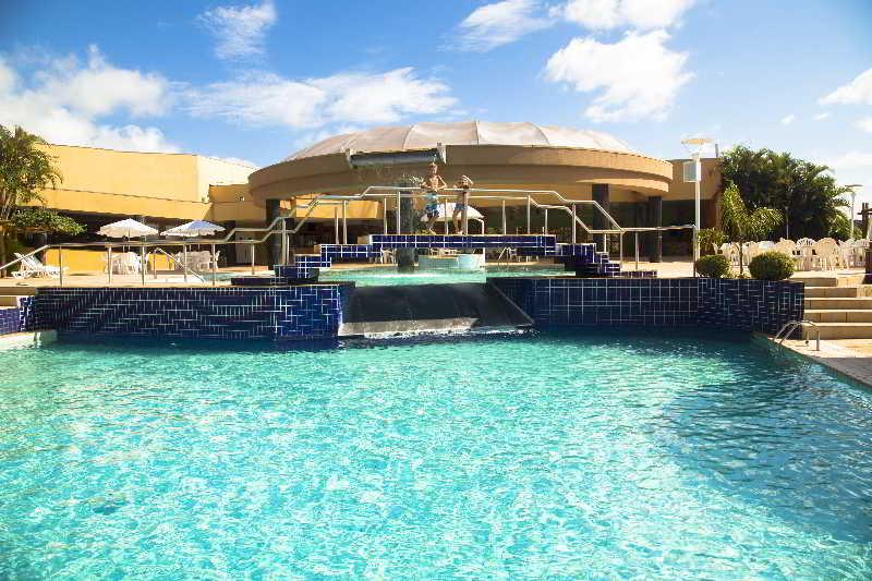 Mabu Thermas & Resort - Pool