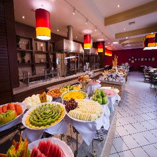 Mabu Thermas & Resort - Restaurant