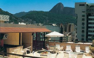 Hotel Mar Palace Copacabana, Nossa Senhora De Copacabana,552